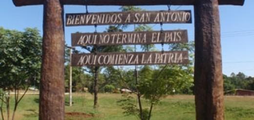 """San Antonio: """"La gente gasta el efectivo en Brasil y a crédito en comercios locales"""""""
