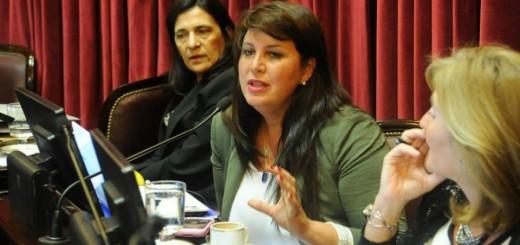 """Sandra Giménez: """"El gobierno nacional es por momentos inútil para resolverle los problemas a la gente"""""""