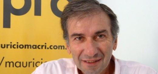 """Humberto Schiavoni aseguró que """"es factible"""" que la provincia cobre regalías en energía"""