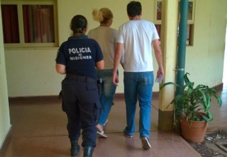 La travesti Mayra seguirá presa por la salvaje violación de un nene de 13 años