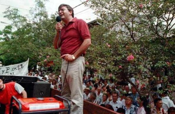 El STJ ordenó la realización de un nuevo juicio por el asesinato del médico Iriarte