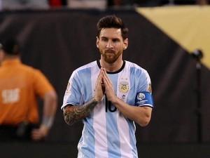 Impacto: Messi renunció a la Selección Argentina después de la nueva derrota con Chile
