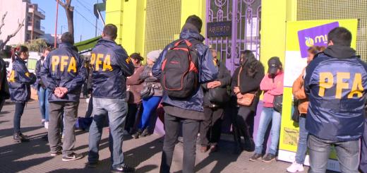 Desbarataron una organización que realizaba abortos clandestinos en Buenos Aires