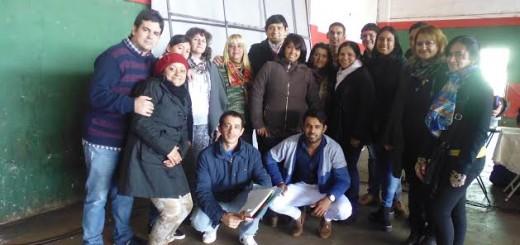 Losada anunció nuevos emprendimientos cooperativos con las mujeres de Ellas Hacen