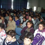Hospital Escuela: Capacitan a Residentes en el tema comunicación médico-paciente