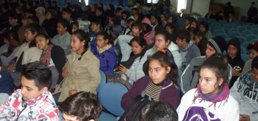 Tres ministerios se unieron para prevenir el embarazo adolescente en Misiones