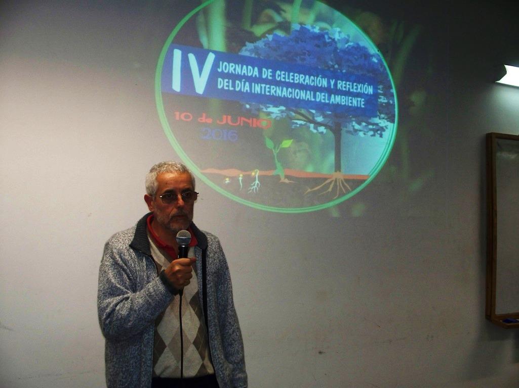 Ingeniero del INTA habló de la situación del movimiento en defensa de las semillas tradicionales en Misiones