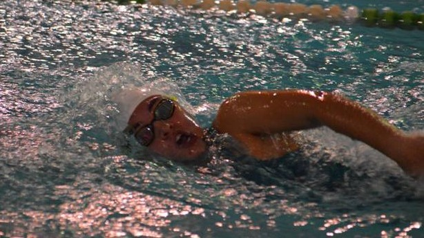 Nadadores del Capri tuvieron otra excelente actuación para liderar el Regional 2016 en Corrientes