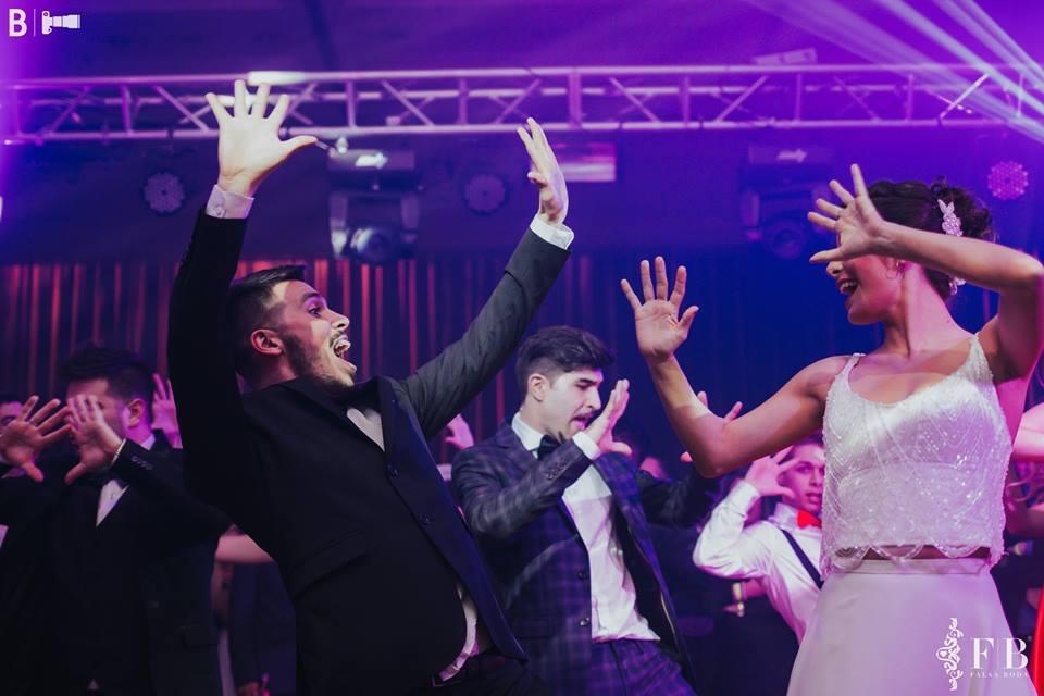 Falsas bodas: el nuevo invento argentino para divertirse llega a Posadas