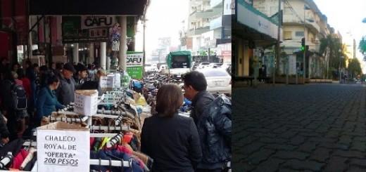 Feriado largo en Argentina ayuda a la economía de Encarnación, destacan en Paraguay