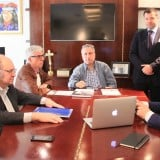 Passalacqua acompañará a Macri en su gira por Europa