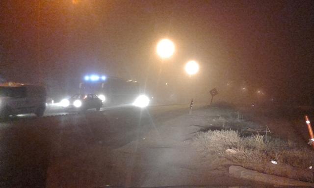 Temperaturas muy frías en Misiones y densa niebla esta madrugada