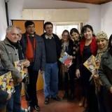 En Montecarlo convocan a jóvenes artistas para una exposición