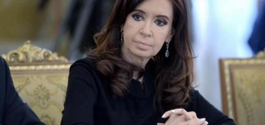 """Cristina, sobre los allanamientos: """"Meterme presa es el claro objetivo"""""""