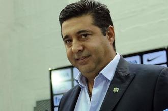 Angelici renunció a la AFA y agravó la crisis institucional que sufre la entidad