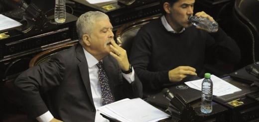 Diputados aprobó con amplia mayoría el proyecto que permite el allanamiento al domicilio de De Vido