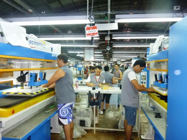 Dass Eldorado aseguró que no le afecta la apertura de importaciones