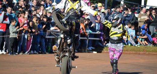 Más de 4 mil motos participaron del tradicional encuentro realizado en Apóstoles