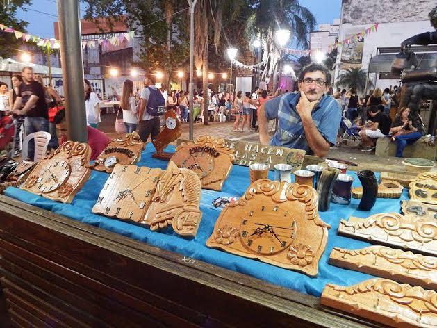 Posadas: la Feria Abierta Bosetti extiende su horario