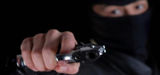 Amplio operativo para dar con dos asaltantes que robaron 175 mil pesos en Parada Leis