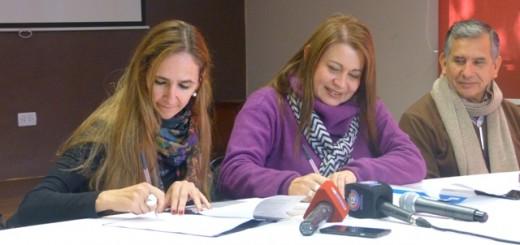 Firman un convenio para reforzar la educación ambiental en las escuelas de Misiones