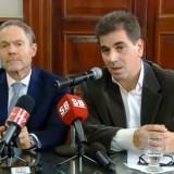 Terminaron de contar la plata: José López: tenía U$S 8.982.000