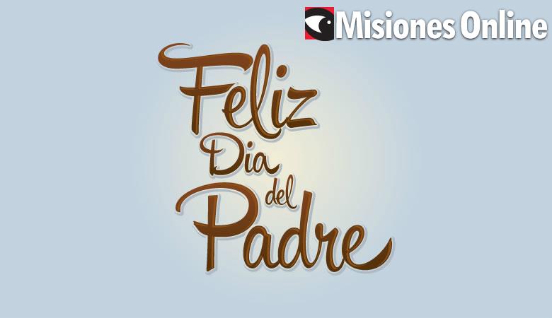 Participá del sorteo del Día del Padre de Misiones OnLine y dale una sorpresa a papá