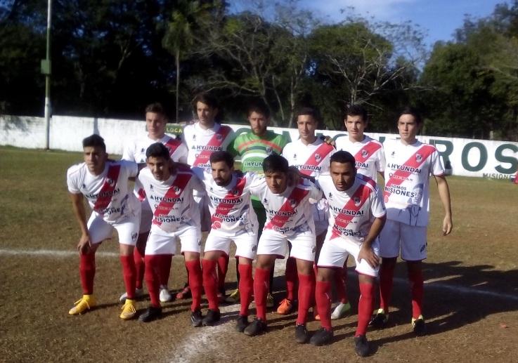 Liga Posadeña: Guaraní goleó a Itatí y se metió en semis