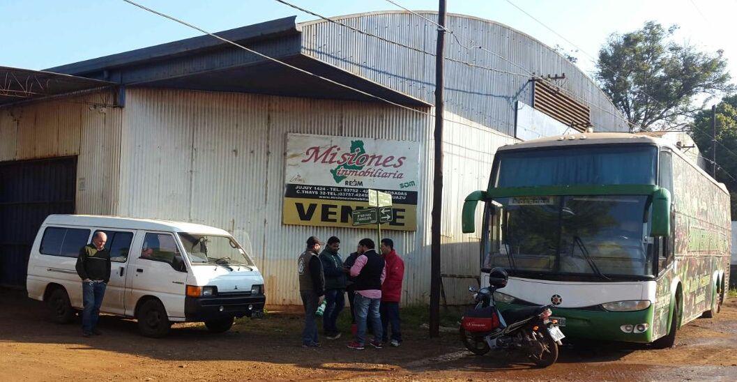 Denuncian al Sindicato de Camioneros por bloquear a la distribuidora de Terrabusi en Misiones