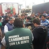 """Mercantiles denunciaron un """"atropello constante"""" del Sindicato de Camioneros"""