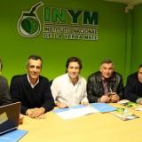 Productores de yerba afirman que el INYM intenta boicotear su protesta