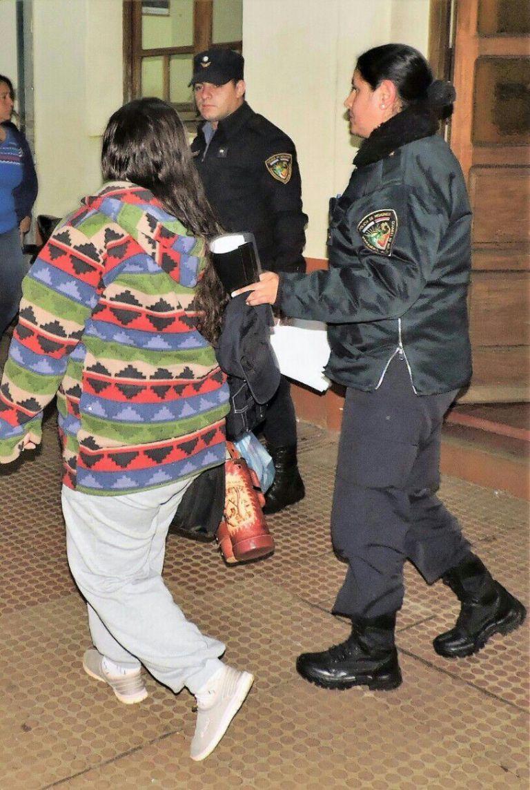 Encuentran en Paraguay a una mujer desaparecida en Posadas