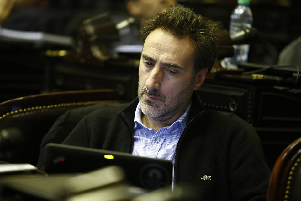 """Villalonga: """"Hay que debatir una ley que regule el mercado de electrónicos con la responsabilidad extendida al fabricante"""""""