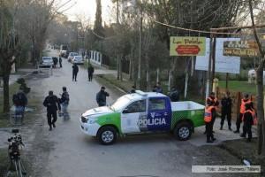 Allanan casas de López en Tigre, Chubut y Tucumán