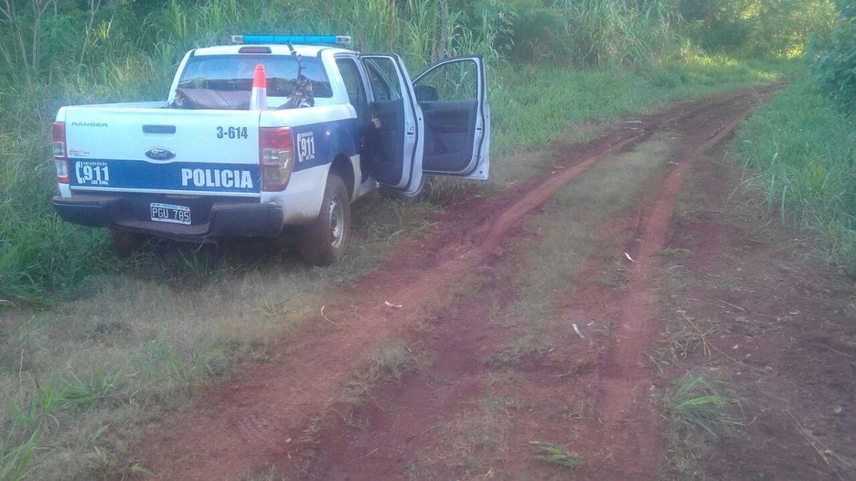 En Puerto Esperanza mataron de un balazo a un joven de 25 años