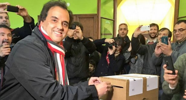 Derrota de Macri en su primer test electoral: ganó el PJ en Río Cuarto