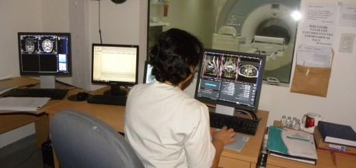 El Hospital Escuela hizo más de 2 mil estudios con el Resonador 3 Tesla, el más moderno de Latinoamérica