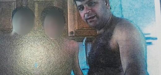 Éste es Sergio González, el hombre acusado de pedofilia