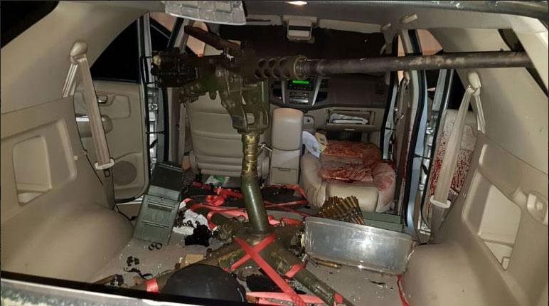 Guerra narco en Paraguay: Rafaat recibió 16 disparos de alto calibre en la balacera
