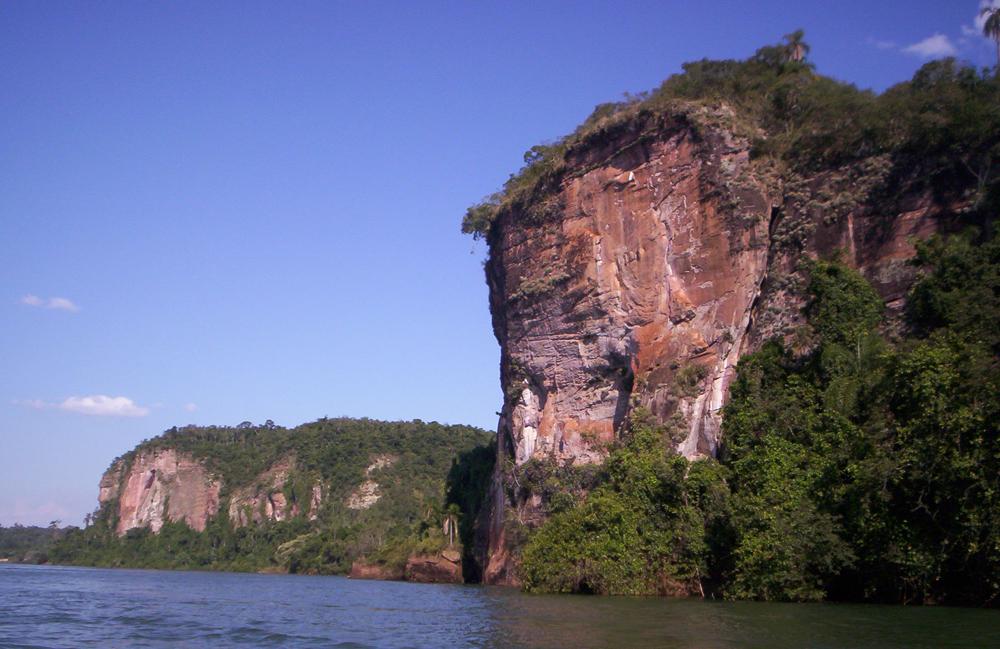 Fundación Temaikén organiza en San Ignacio un curso de interpretación del patrimonio natural del Teyú Cuaré