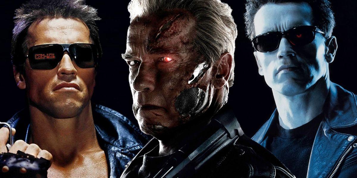 Terminator en guerra con Paraguay