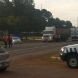 """""""Operación Neblina"""": amplio despliegue policial en toda la provincia"""