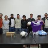 El Ministerio de Deportes presenta el curso del programa Atleta Urbano