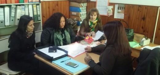 El Gobierno Educativo solucionará demanda educativa de comunidad Guaraní