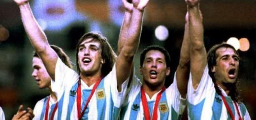 Argentina vs Chile: ¿cómo les fue en las finales?