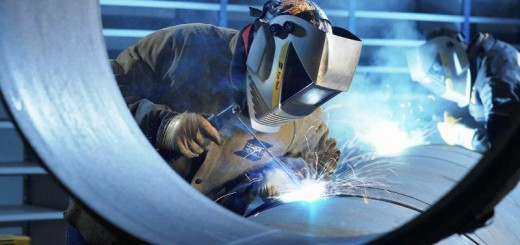 La industria metalúrgica siente el golpe del freno de la economía