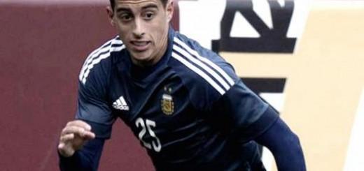Argentina jugará frente a Estados Unidos con la camiseta alternativa