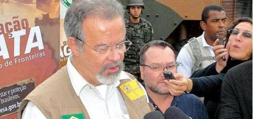 Brasil amplía su cobertura fronteriza luego de atentado