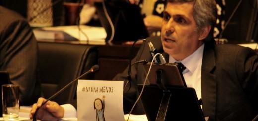 Germán Bordón consiguió revertir el fallo del Inadi por discriminación