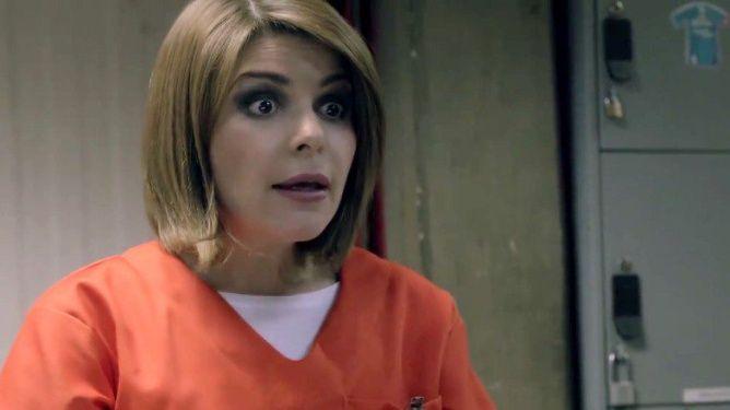 La malvada Soraya Montenegro llegó a Netflix